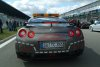 The Nissan GT-R Rapid Response Vehicle