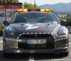 Nissan GT-R Rapid Response Vehicle